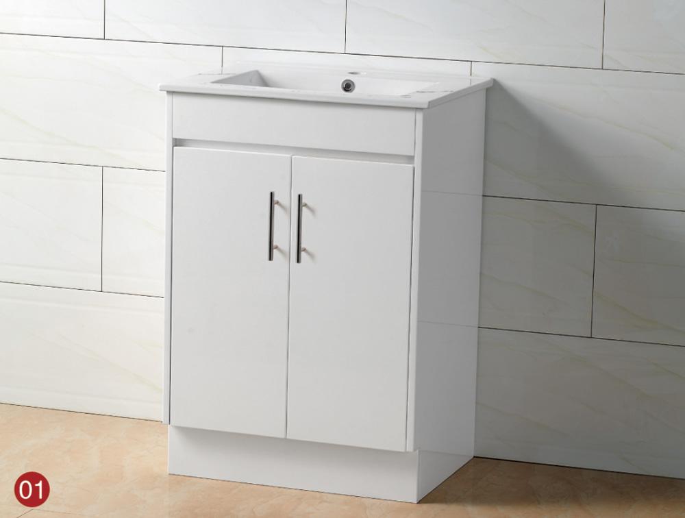 Vanity Ca01 600 Sanyc Bathroom
