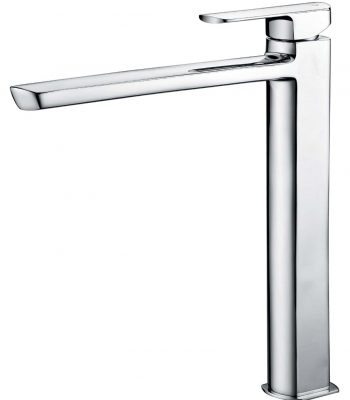 Bravo tall basin mixer