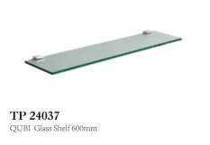 QUBI Glass Shelf