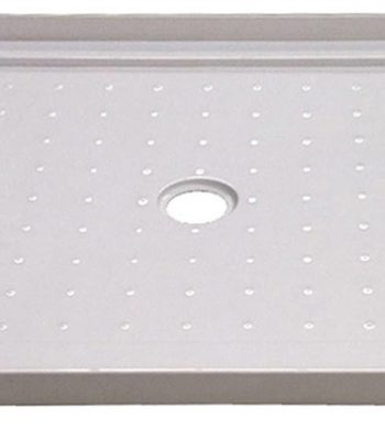 Acrylic Shower Base Centre