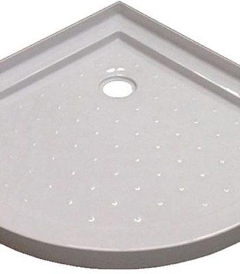 Acrylic Shower Base Soft Edge
