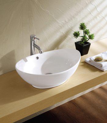 Art Basin - K383
