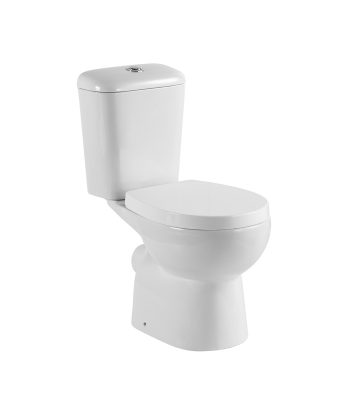 Washdown Two Piece Toilet - KDK009P