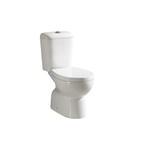 Washdown Two Piece Toilet - KDK09S