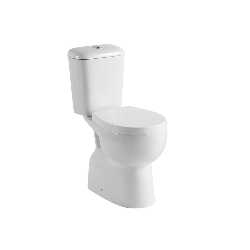 Washdown Two Piece Toilet - KDK019
