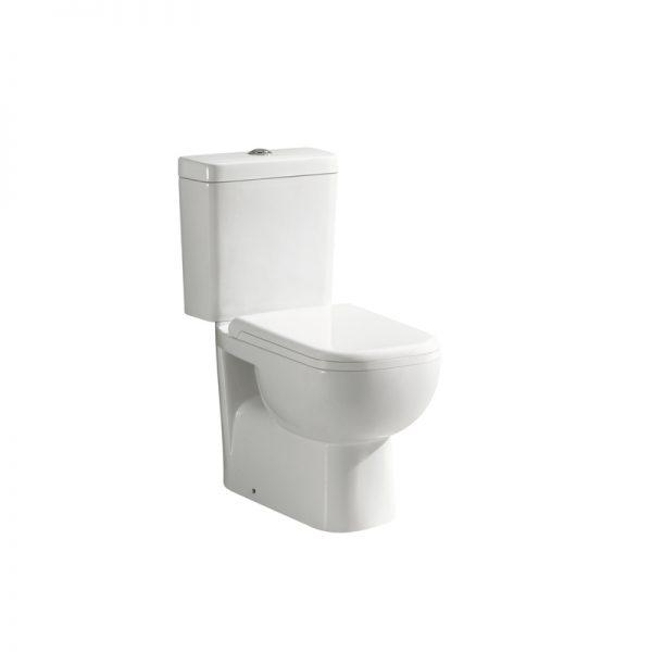 Washdown Two Piece Toilet - KDK006
