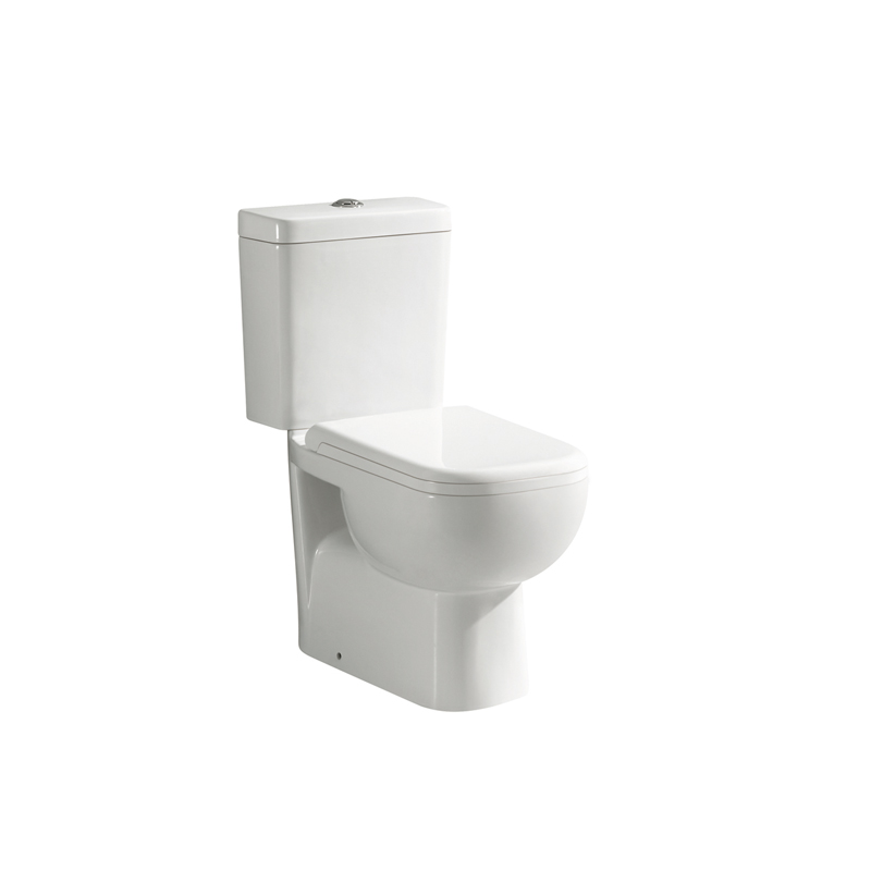 Washdown Two Piece Toilet - KDK006