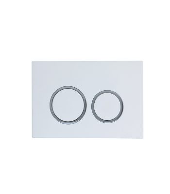 In Wall Cistern Button - G3004111W