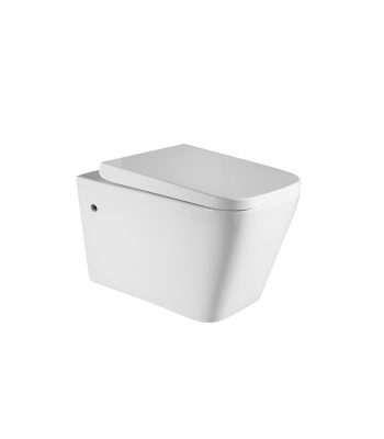 Washdown Wall-hung Toilet - KDK303