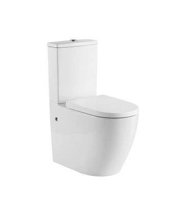 Wall Faced Toilet Suite - KDK021