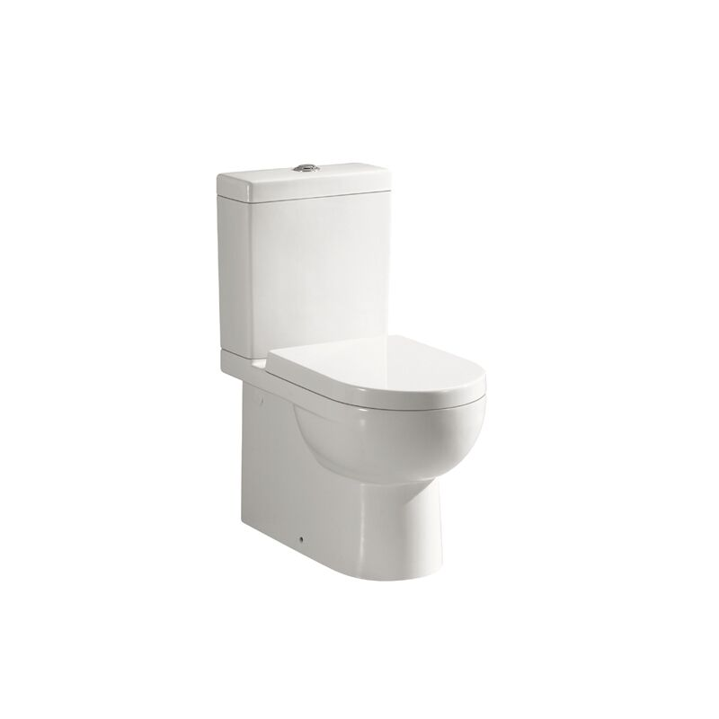 Wall Faced Toilet Suite - KDK013