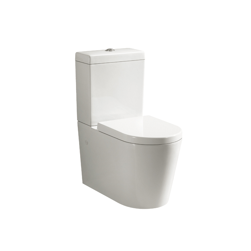 Wall Faced Toilet Suite - KDK002