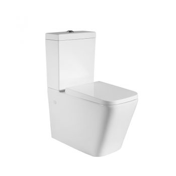 Wall Faced Toilet Suite - KDK003