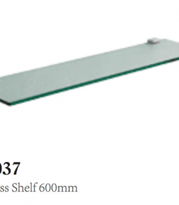 QUBI Glass Shelf