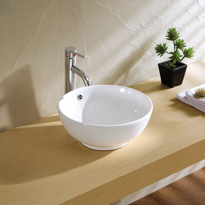 Art Basin K302 Sanyc Bathroom