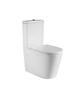 Wall Faced Toilet Suite - KDK020