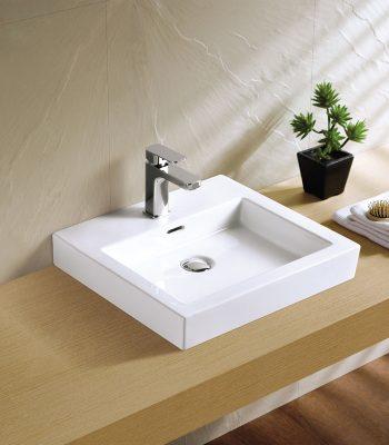 Art Basin - K380