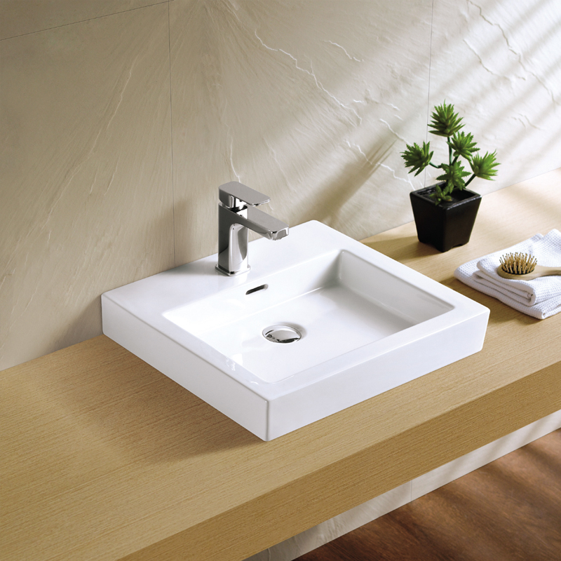 Art Basin K380 Sanyc Bathroom