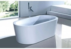 REFLECTIONS Free Standing Bathtub