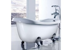 MONARCH Free Standing Bathtub