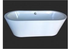 Free Standing Bathtub D-8012