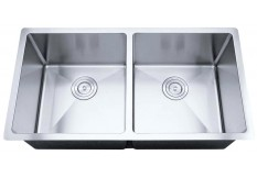 Impact double counter sink