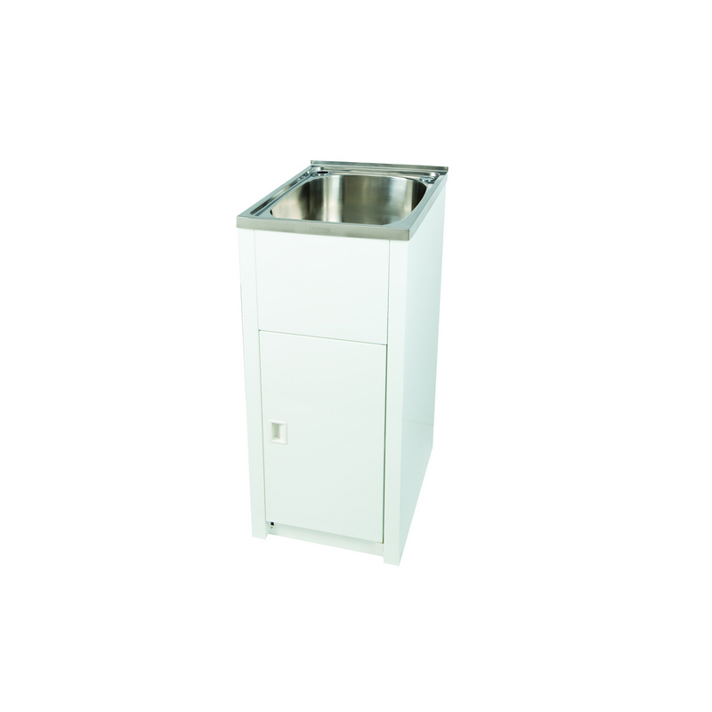 Laundry Cabinet Sanyc Bathroom