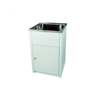 Laundry Cabinet 2