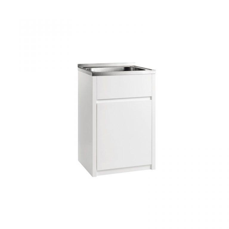 Laundry Cabinet PVC 2