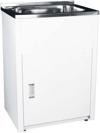 Lavassa Laundry Cabinet 35l  (2)