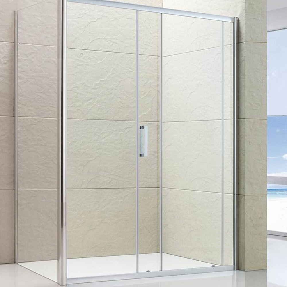 28 1200 corner bath with shower screen best 25 shower 1200 corner bath with shower screen semi frameless single sliding shower screen sanyc bathroom