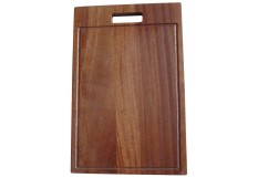 SS CHOPPING BOARD -233x161