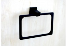 CURO Square Towel Ring