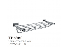 LEENA TOWEL RACK