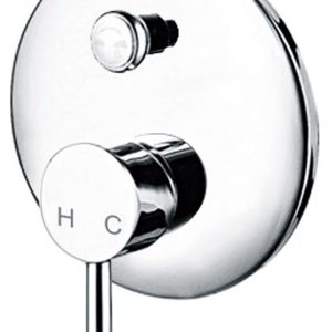 Jess shower mixer divertor