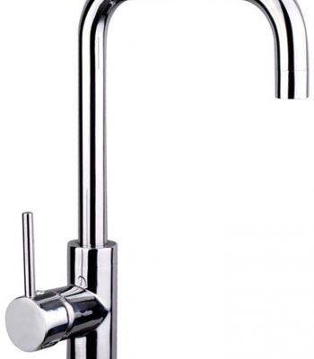 Jess single lever sink mixer