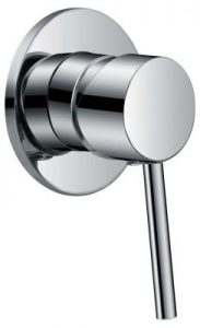 Wall Mounted Classic Shower Mixer
