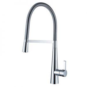 Macro pull sink mixer