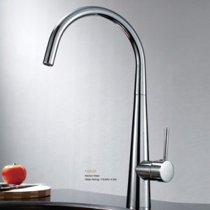 Ava stylish kitchen mixer