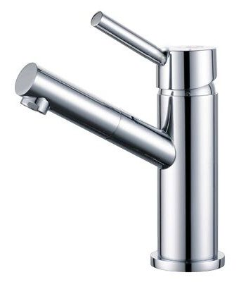 Dolce basin mixer