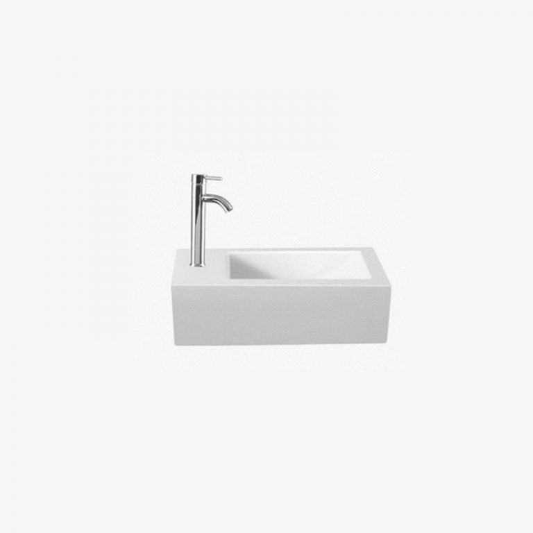 Wall Hung Basin – K349