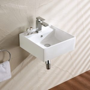 Wall Hung Basin – K311B