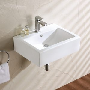 Wall Hung Basin – K323