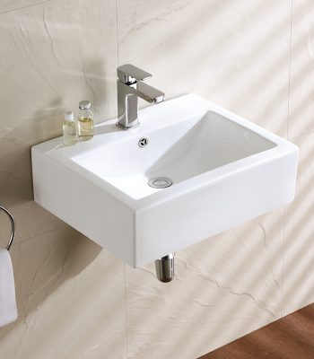 Wall Hung Basin - K323