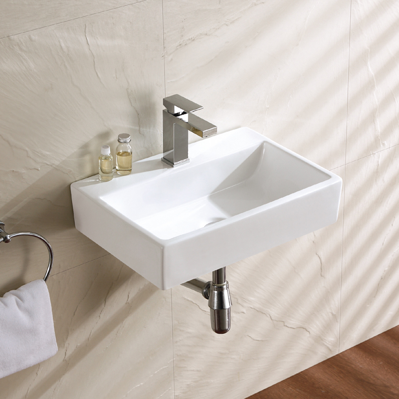 Wall Hung Basin – K365