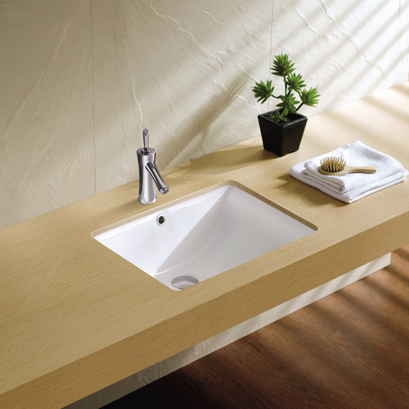 Under Counter Basin K903b Sanyc Bathroom
