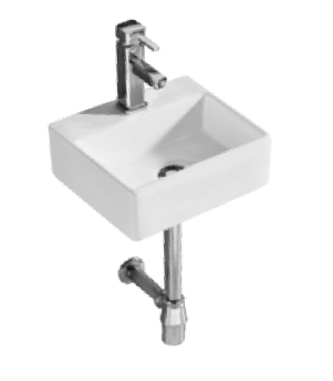 Wall Hung Basin - K342
