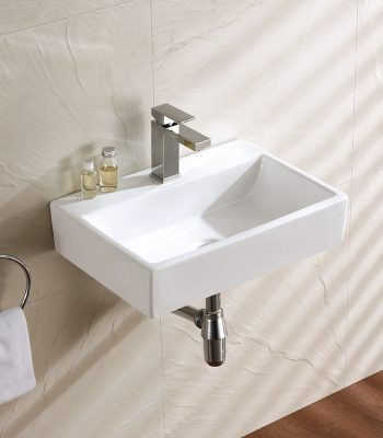 Wall Hung Basin - K365