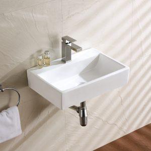Under Counter Basin - K802