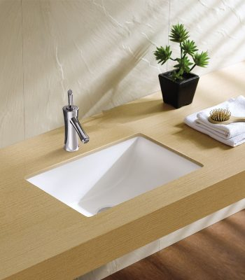 Under Counter Basin - K802